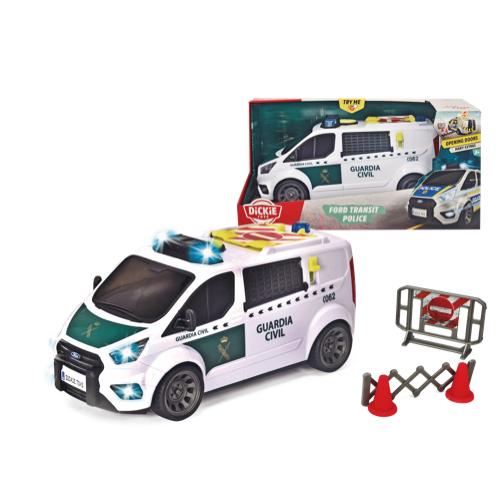 ROBOT MIP NEGRO